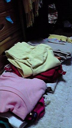 衣装のヤマ