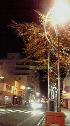 in苫小牧