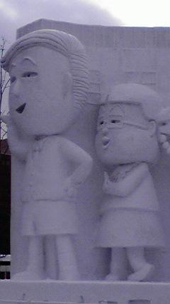 雪まつり総集編
