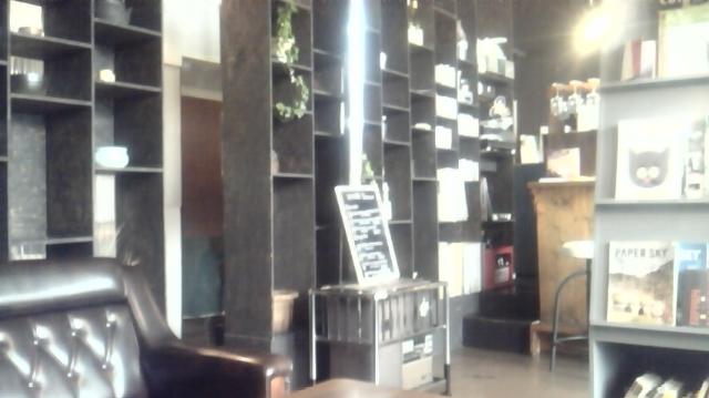 素敵カフェで語らう