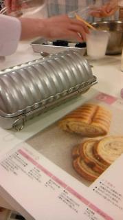 @お料理教室