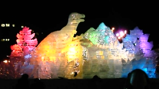 さっぽろ雪祭り・大雪氷像特集!