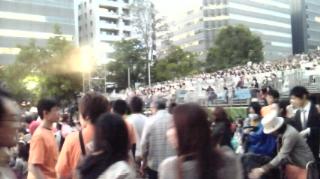 第20回YOSAKOI<br />  ソーラン祭